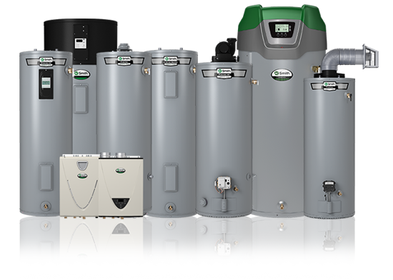A. O. Smith is America's top-selling family of water heating products, with residential products for every new construction need.
