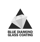 The Blue Diamond formula is enriched with a high level of zircon, producing a coating that is harder and more water-resistant than any other in the industry