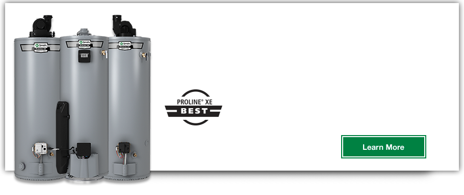 proline xe gas water heaters deliver an combination of design and innovation most proline xe models are also energy star qualified