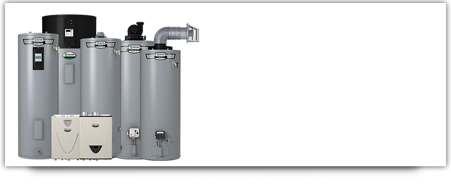 Water Heater | Water Heating Systems | A. O. Smith Systems for Hot Water