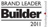Builder Magazine Brand Leader Awards
