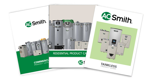 Catalogs (Residential & Commercial)