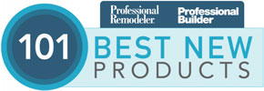 Professional Builder 101 Best New Products