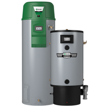 High Efficiency Condensing Gas Tank Water Heaters A O Smith