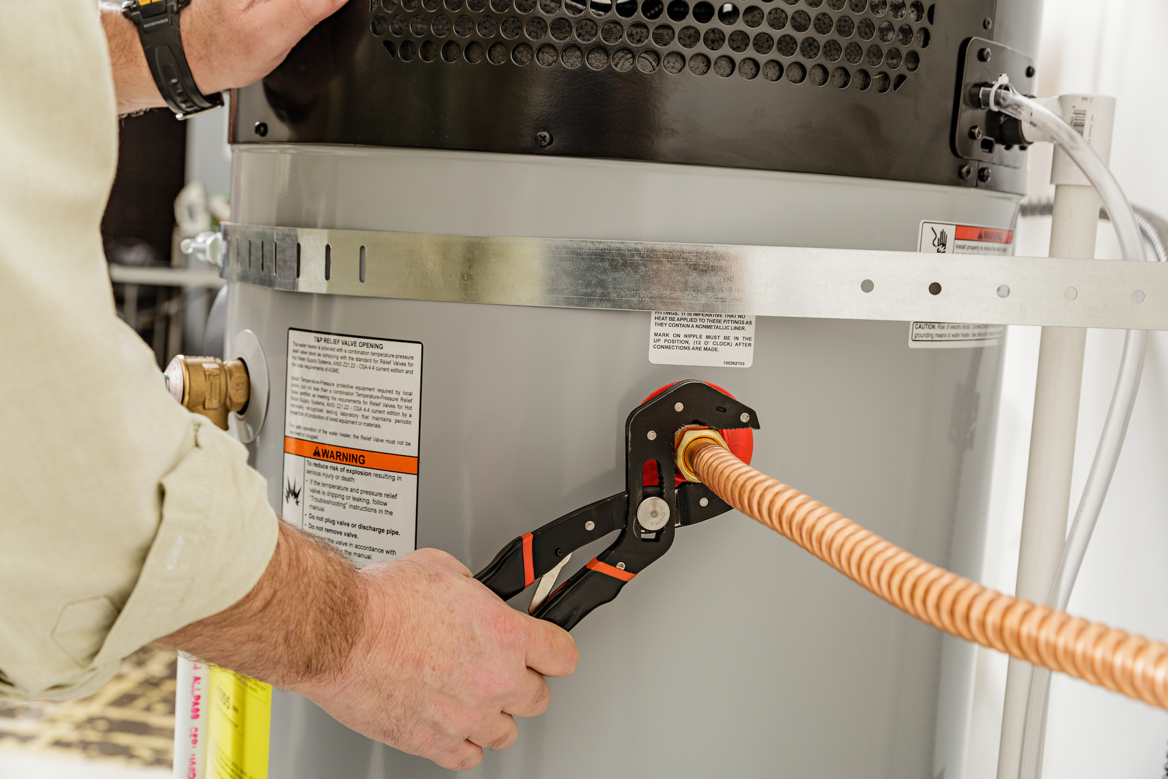 Utility Programs A O Smith Water Heaters To Troubleshoot Electric Hot You Can Check Out This Tip Download 18mb