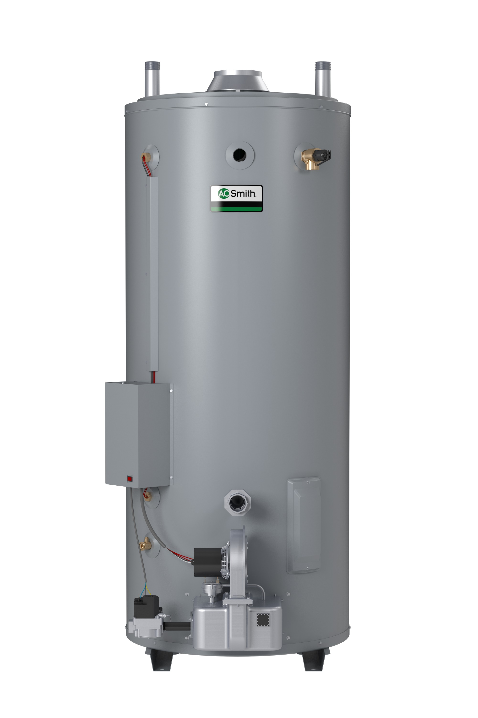Gas Water Boiler ~ Perfect fit a o smith introduces master ultra low