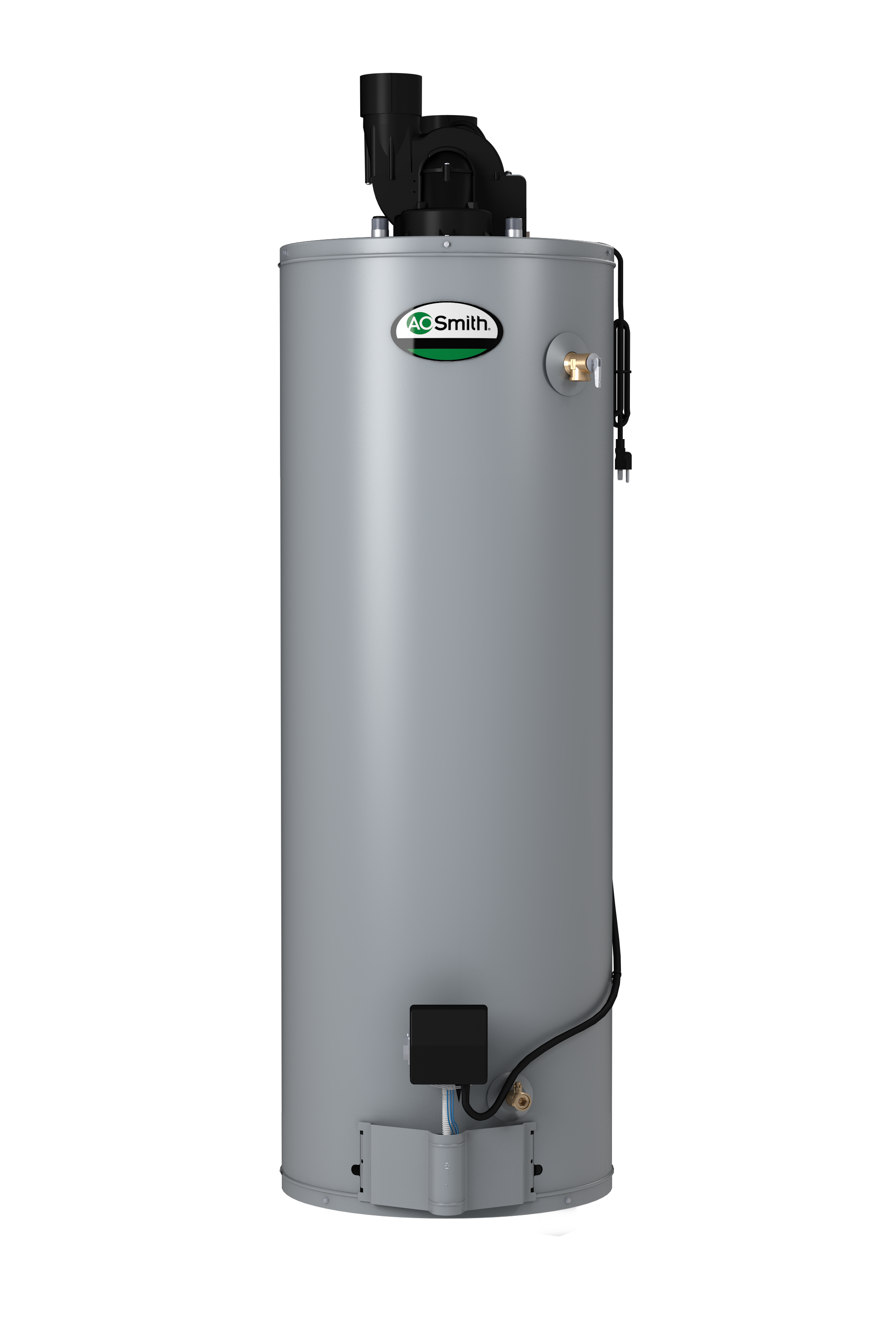 A. O. Smith Introduces Most Energy-Efficient Direct Vent Gas Water ...