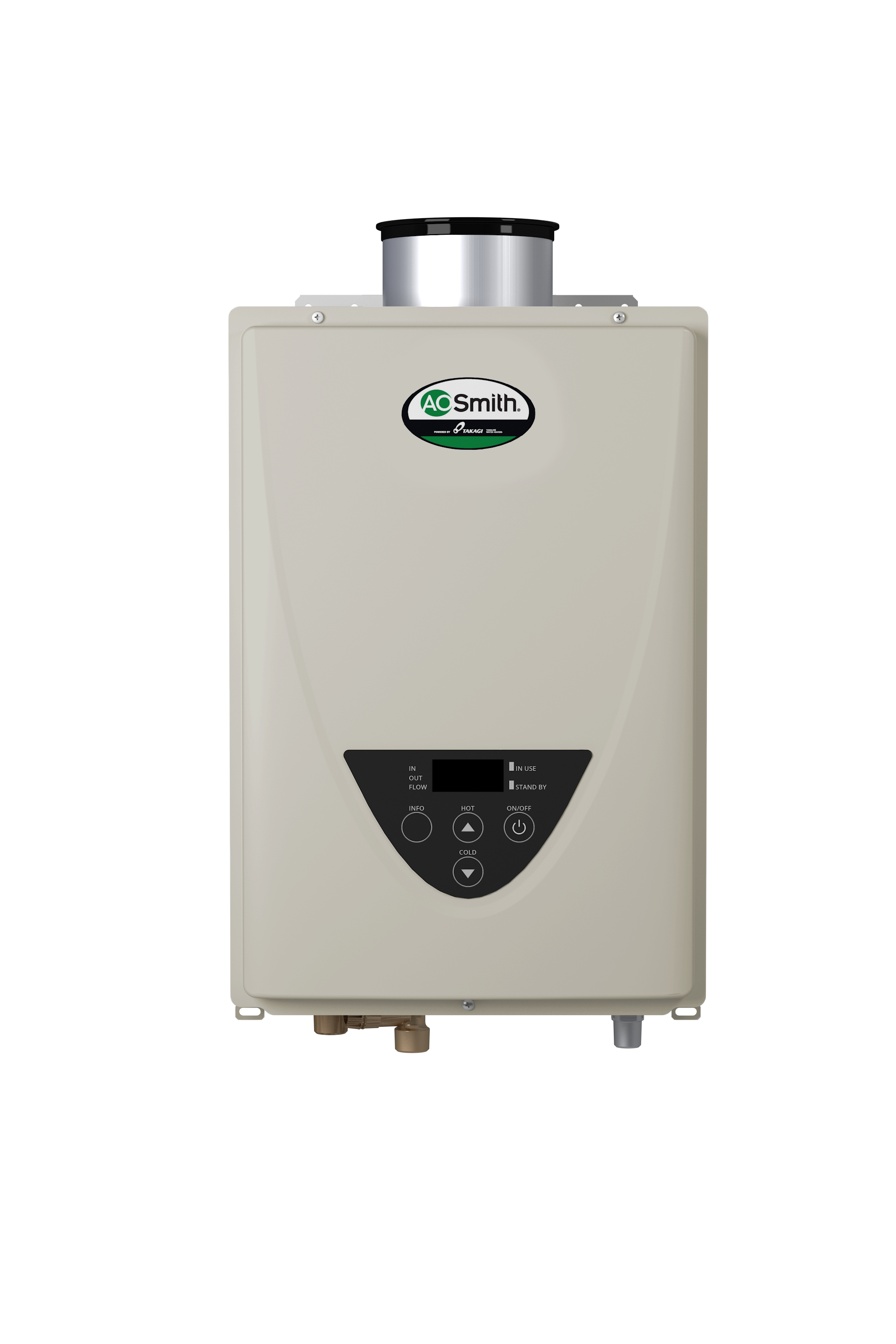 A O Smith Enhances Value Of Tankless Water Heater