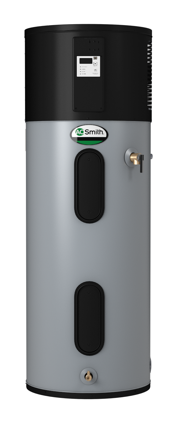 Electric Heat Pumps ~ Water heaters archives a o smith newsroom
