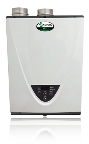 A. O. Smith - Tankless Gas Water Heaters
