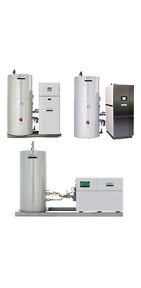 Ac-U-Temp Packaged Systems