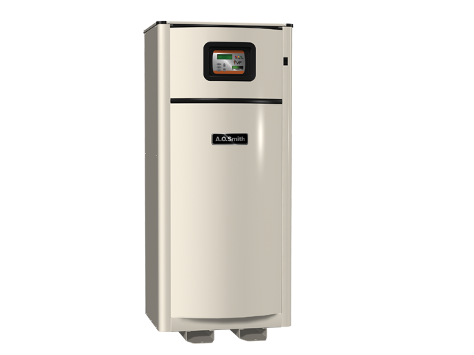 Vf Series Variable Fire Water Heaters Commercial By A