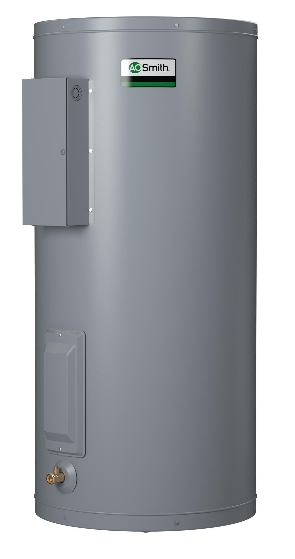 Dura-Power™ DEN and DEL - Water Heaters Commercial by A. O ...