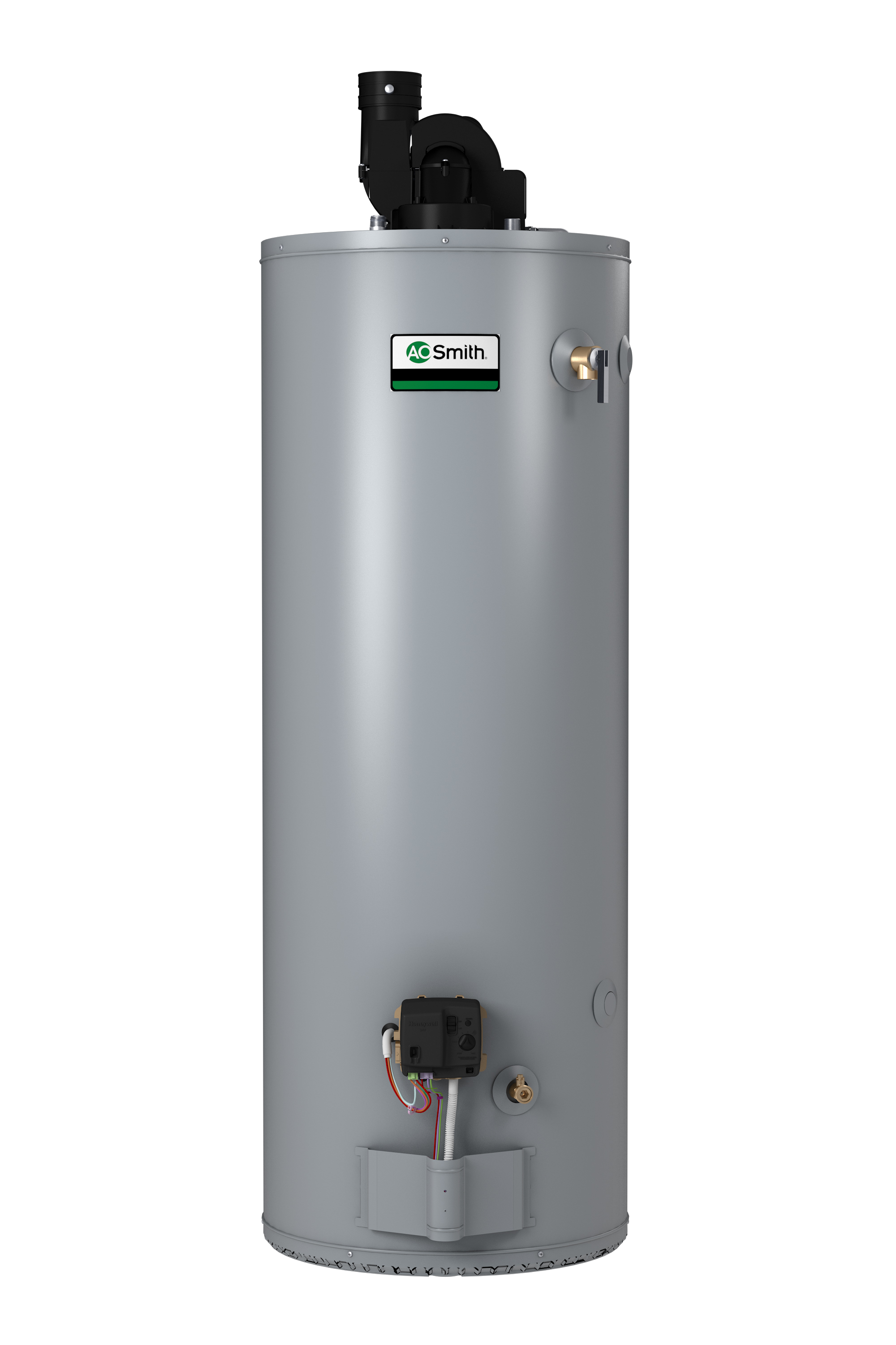 Conservationist® Power Direct Vent - Water Heaters ...