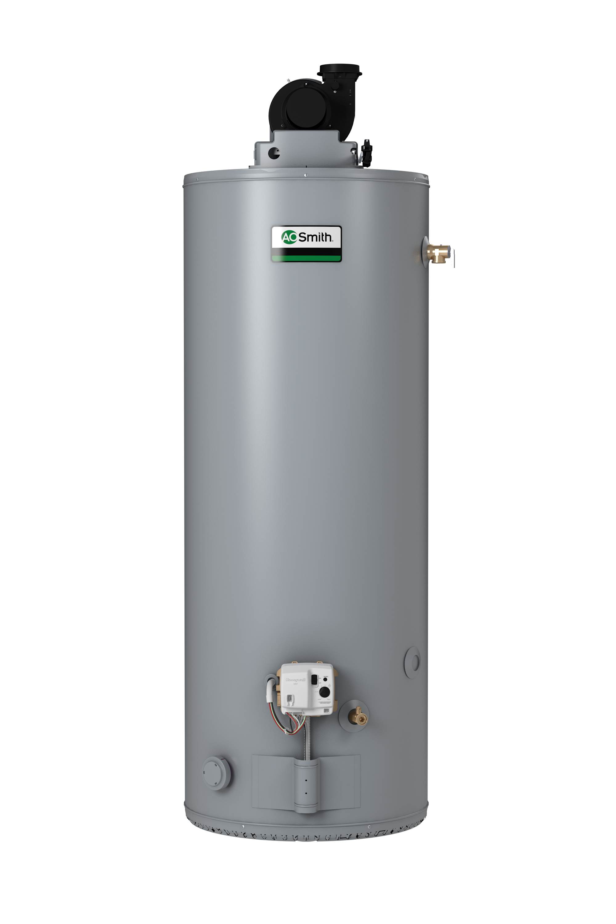 Conservationist 174 Power Vent Water Heaters Commercial By