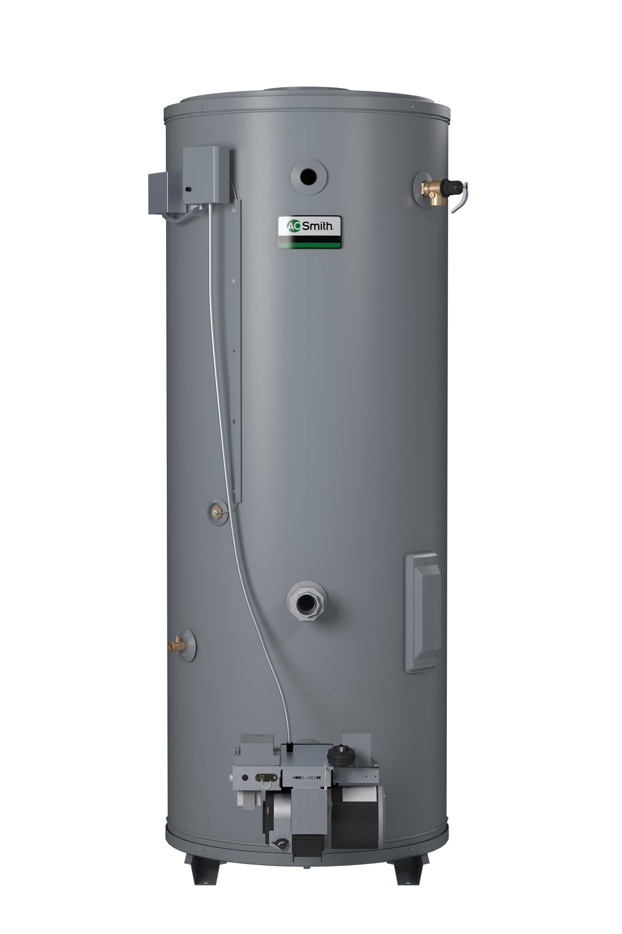 Conservationist 174 Small Volume Cof Water Heaters